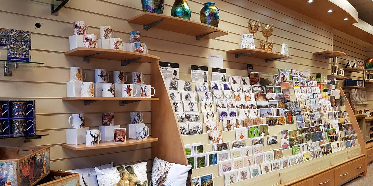 Gifts, Greeting cards, Mugs & Cushions